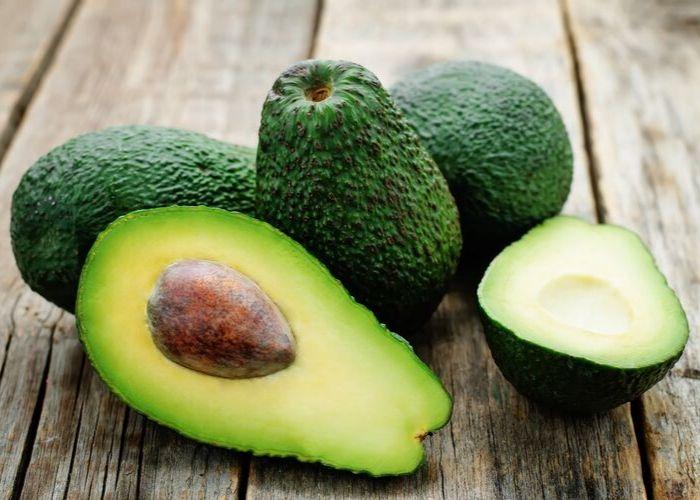 Die Avocado als Superfood