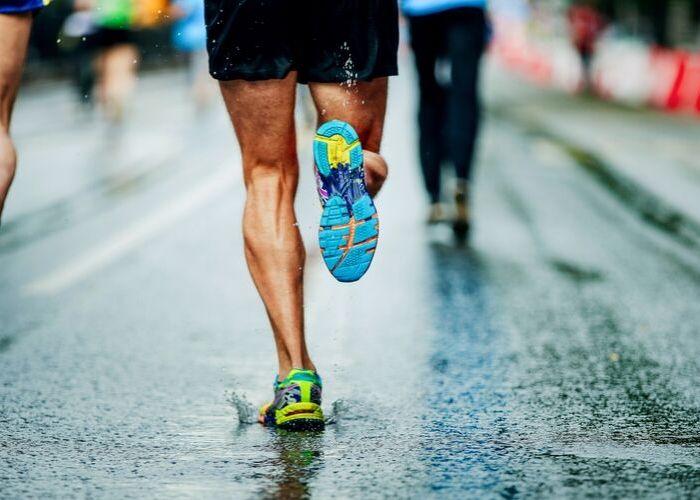Richtig Laufen mit den Tipps von Rückgrat
