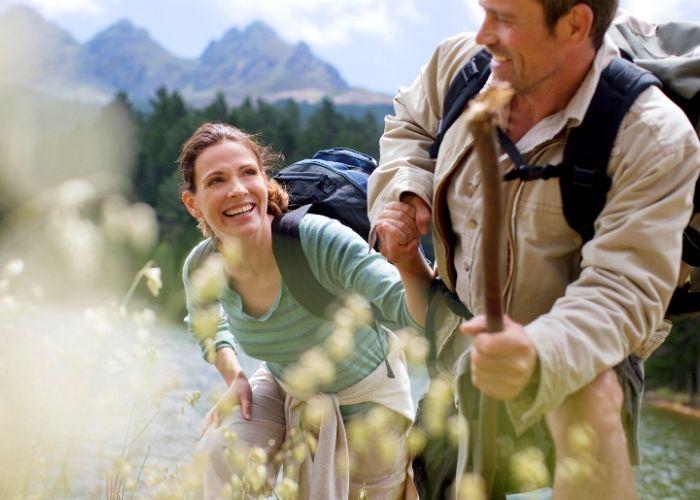 Praktische Tipps für die nächste Wanderung