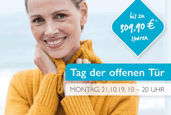 Tag der offenen Tür im Rückgrat Woman Freiburg