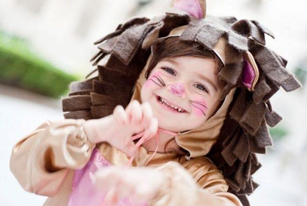 Kinderbetreuung Rückgrat ZO Rosenmontag