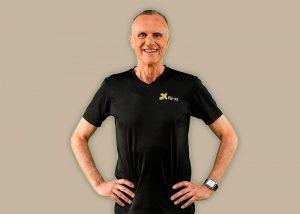 Rudi Plüddemann Rückgrat Sport und Gesundheitscenter