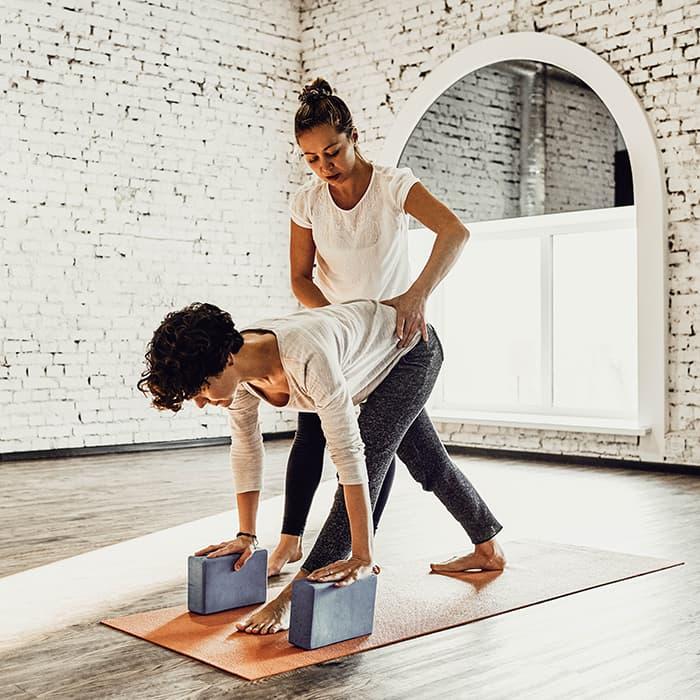 flexx Wirbelsäulengymnastik für einen gesunden Rücken